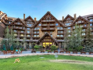 Luxury Ritz-Carlton Ski in/out Private Residence Beaver Creek Avon