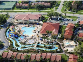 Fantasy World Resort - 2BR Suite - Orlando, FL, Kissimmee