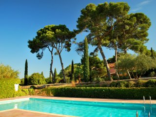 3 Bedroom Villa in a beautiful Holiday Resort in the heart of South of France