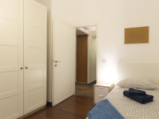 Typical 2-BR Apt in Trastevere, Roma