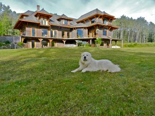 BnB at HayDuke Ranch, Smithers