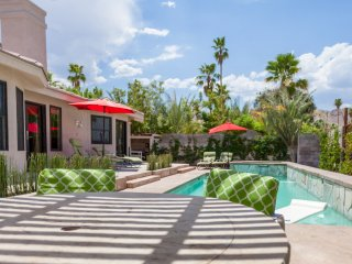 Casa River, beautiful modern home., Rancho Mirage