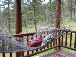 Spearfish Canyon Ridge Hideaway