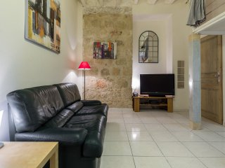 Apart loft 1/6 pers 3 bedrooms 53Sqm, 8mn to beach