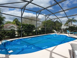 Comfortable Home for your Vacation at Disney, Kissimmee