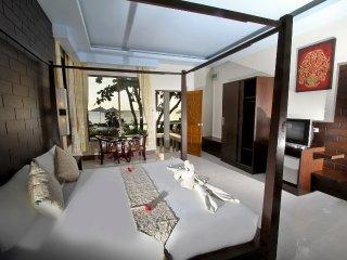 Beautiful Beachfront Villa on Lanta, Ko Lanta