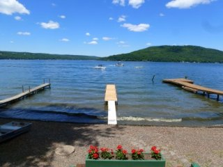 K4 - The View Alone..., Hammondsport