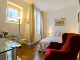 Appartement à VIe St-Germain-des-Prés, Paris