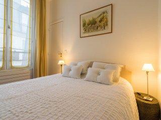The Master Bedroom comfortable mattress
