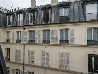 Appartement a VIe St-Germain-des-Pres, Paris