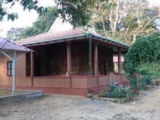 Indriya Villas, Virajpet