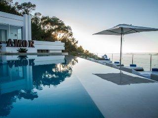 villa eclipse, Ibiza Town