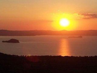 IL NIDO DEI TUSCI: Tuscania, lago di Bolsena, mare e terme.