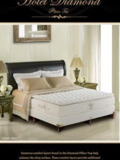 Luxury, quality, Super King size, King Koil Mattresses. Just gorgeous to sleep on !!!