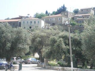 Borgo di Himara - APT. E1, Himare