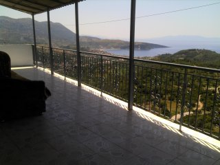 HIMARA CASTLE BREATHTAKING VIEW HOUSE, Himare