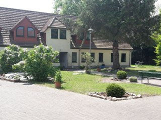 Pension & Hostel Windrose, Ummanz