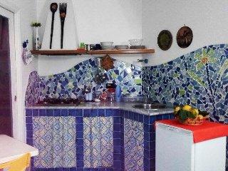 Appartement dans le centre de l'île de Procida, Isola di Procida