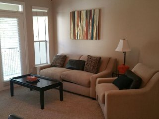 Kirby Place Furnished Apartments - Corporate, Houston