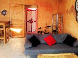 maison calme 2 personnes, Gujan-Mestras