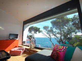 Villa Cala Salions - exceptional location!