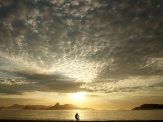 CONFORTABLE FLATT P/ 2 COPACABANA 100M DE LA PLAGE, Rio de Janeiro