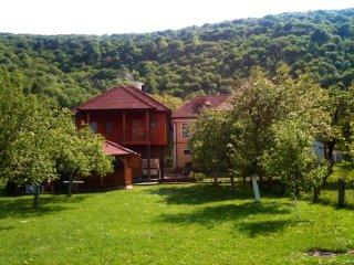 House - Apartment Bihac Una