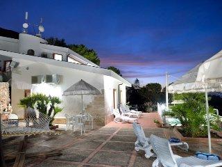 Villa Belvedere, Castellammare del Golfo