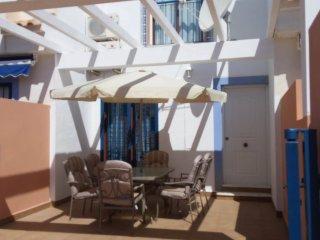 Family Villa, Puerto de Mazarron