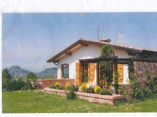 colline asolane confortevole cottage, Asolo