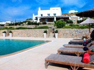 Stunning Villa in Mykonos!