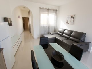 Penthouse in Marsalforn Gozo
