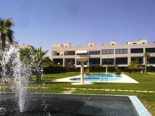 Lujoso duplex entre golf y playa siempre  verano, San Juan de Alicante