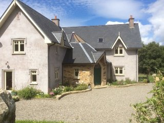 Chiltern Lodge - luxury property close to Bantry