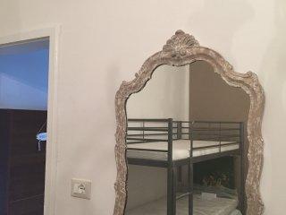Mini appartamento con giardino, Marina di Pietrasanta