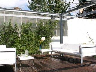 CHARMANTE 3ZIMMER-TERRASSENWOHNUNG(90+40QM)+Garten, Bonn