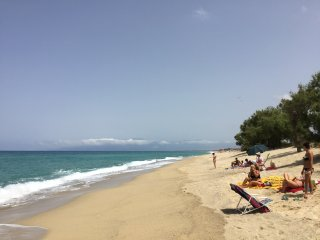 Sea Calm Apartment   Frontline Beach
