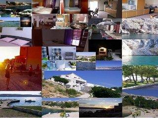 Ferienhaus Drazica Kroatien Insel Pag Miskovici