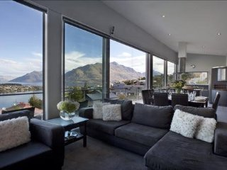 Highview Terrace, Queenstown