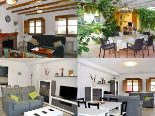 Casa Rural la Era B, a 15 Minutos de Granada
