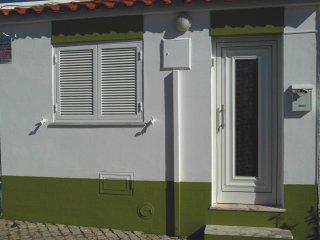 Green house, Vila Nova de Cacela