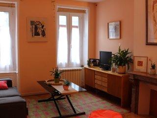 Coeur historique , Bel Appartement, Quimper