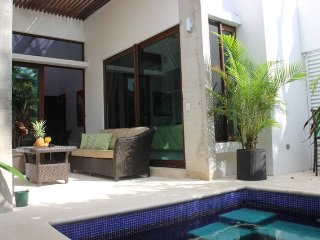 TH A2 Gorgeous Townhome Private Pool, Akumal