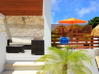 G31 Perfect Place for Golfers, Private Rooftop, Akumal