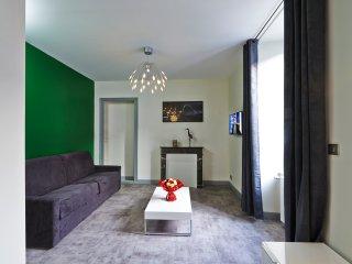 Appartement Centre-ville Angers 55m2 - Terra