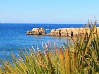 Quinta do Algarve: 500m Duplex à praia!, Albufeira
