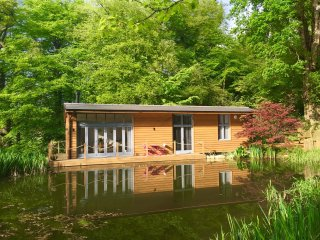 Riverside Lodge - New Forest National Park, Fordingbridge