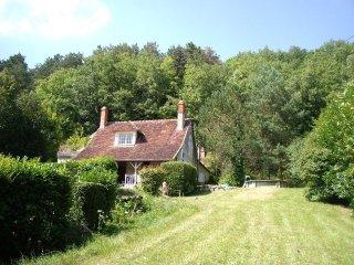Le Cottage par Le Château, Chissay-en-Touraine