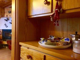 Casa accogliente ed elegante - DOLOMITI, Alleghe