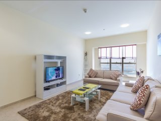 Full Sea View 2 Bedroom Aparment Dubai Marina ER